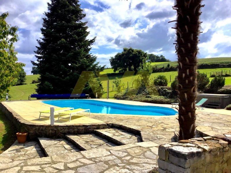 Vente maison / villa Bidache 575000€ - Photo 3
