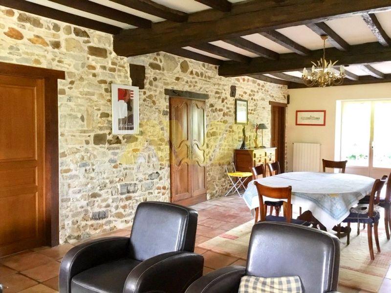 Sale house / villa Bidache 575000€ - Picture 5