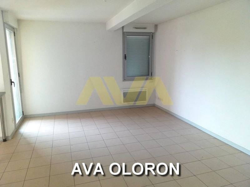 Vente appartement Oloron-sainte-marie 53 500€ - Photo 1