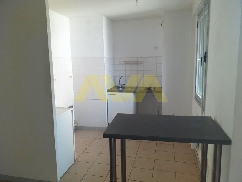 Vente appartement Oloron-sainte-marie 53 500€ - Photo 2