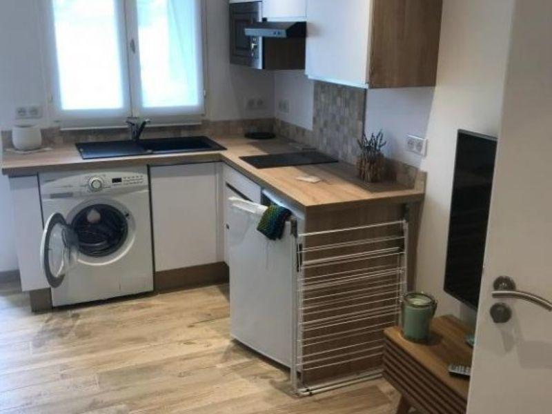 Vente appartement Les issambres 125000€ - Photo 2