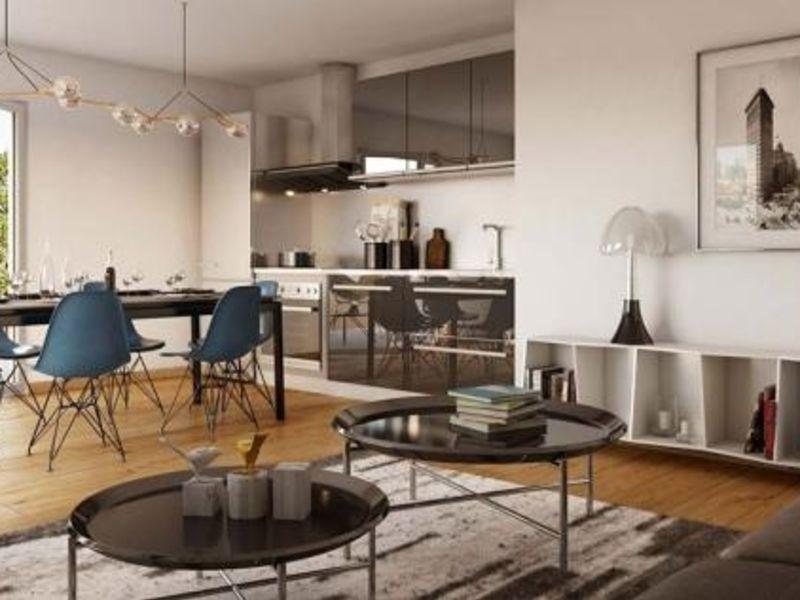 Sale apartment Le plessis robinson 457000€ - Picture 1