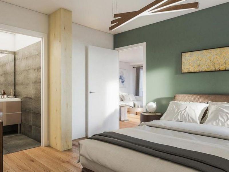 Sale apartment Le plessis robinson 457000€ - Picture 2