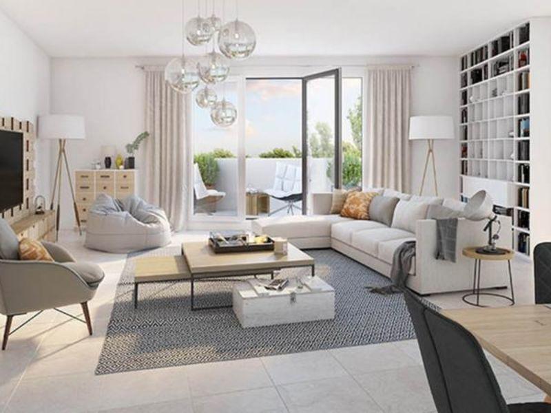 Sale apartment Bobigny 475000€ - Picture 1