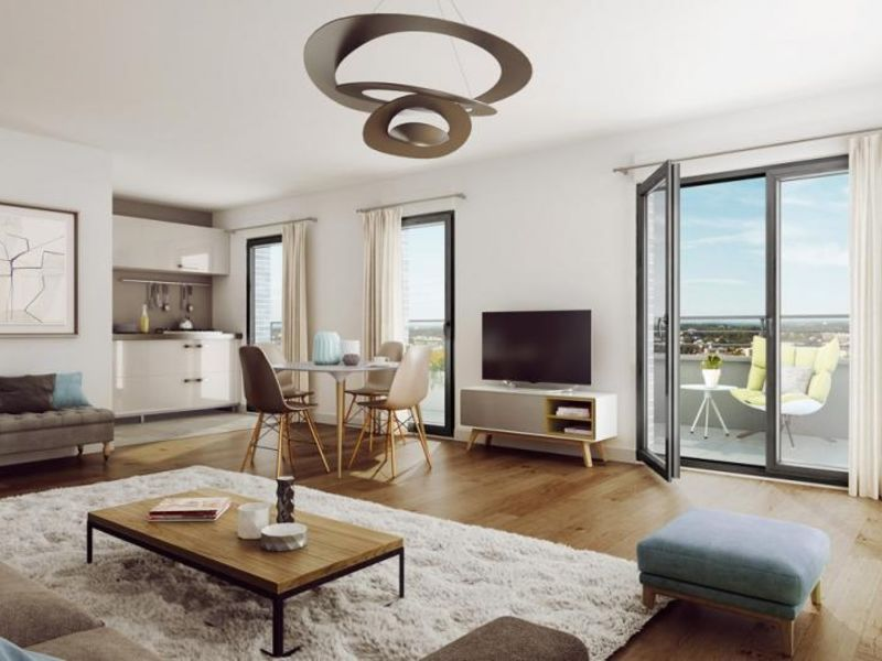 Sale apartment Montesson 724000€ - Picture 1
