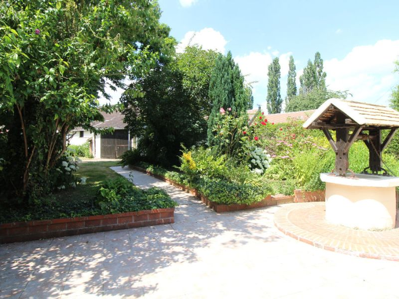 Sale house / villa Rouen 199500€ - Picture 4