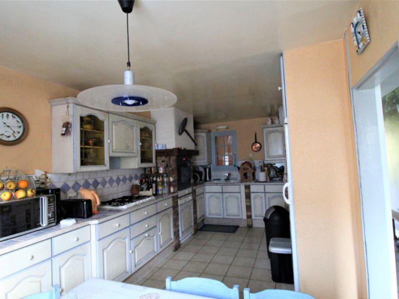 Vente maison / villa Le petit quevilly 490000€ - Photo 3