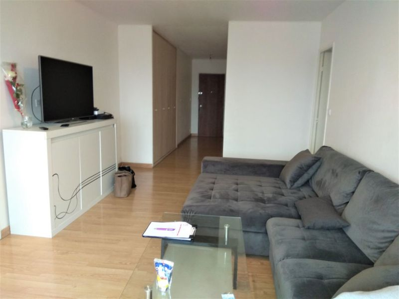 Sale apartment Le petit quevilly 67 000€ - Picture 1