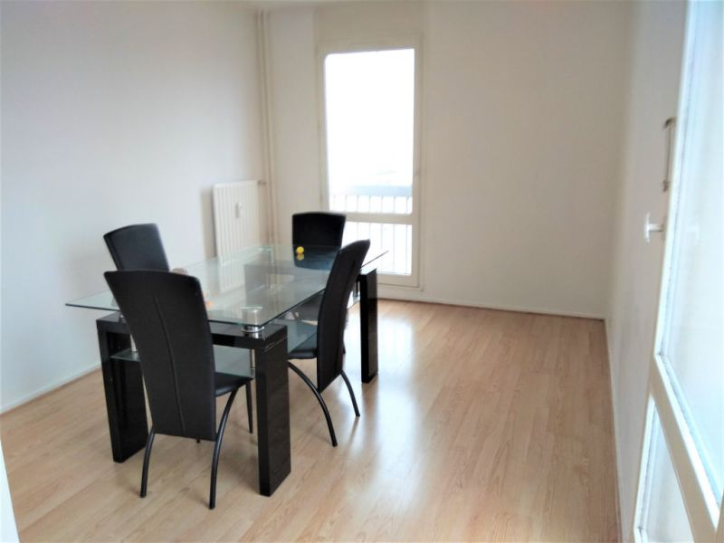 Sale apartment Le petit quevilly 67 000€ - Picture 2