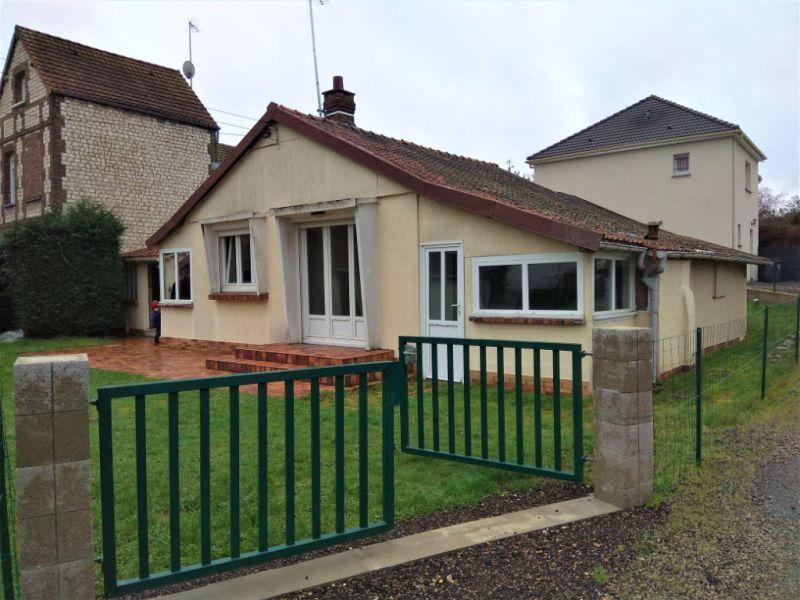 Sale house / villa Saint etienne du rouvray 145000€ - Picture 1