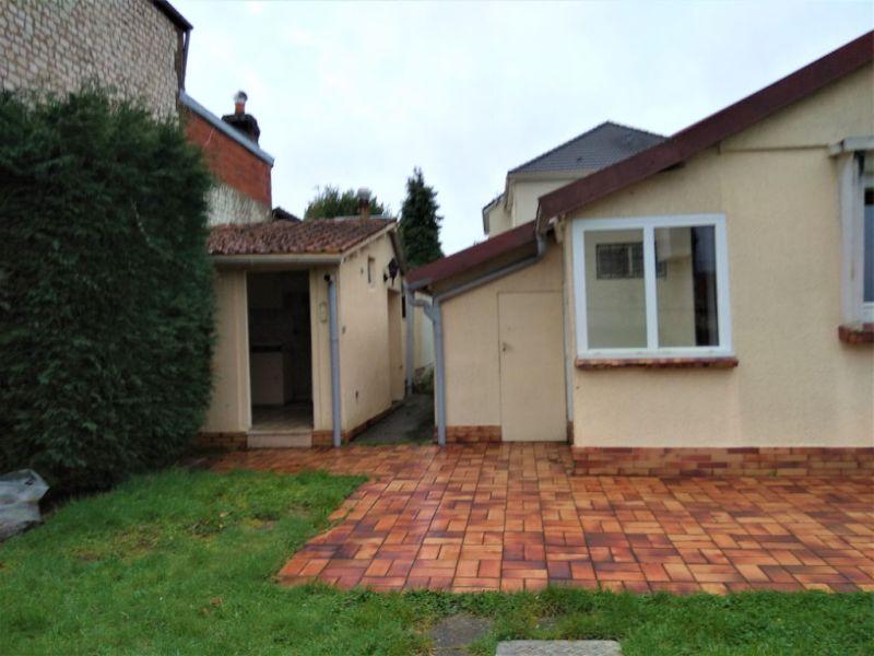 Sale house / villa Saint etienne du rouvray 145000€ - Picture 2