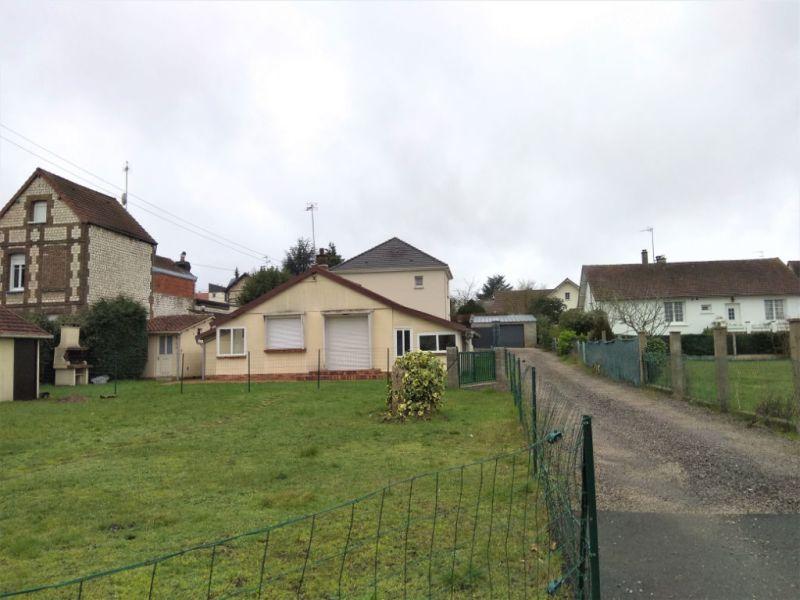 Sale house / villa Saint etienne du rouvray 145000€ - Picture 10
