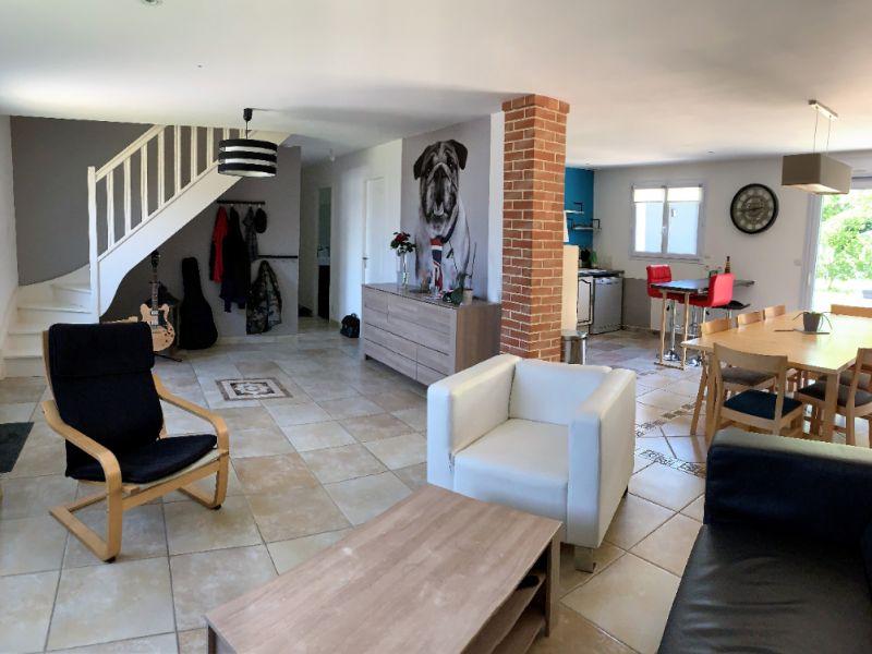 Vente maison / villa Chalonnes sur loire 250000€ - Photo 2