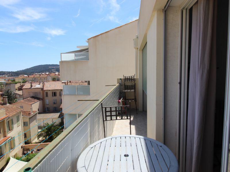 Venta  apartamento Hyeres 171200€ - Fotografía 1