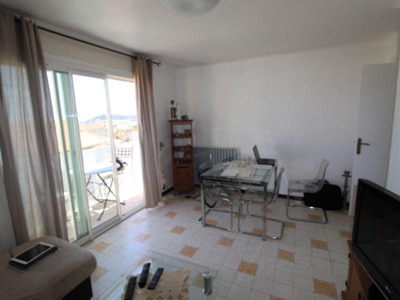 Venta  apartamento Hyeres 171200€ - Fotografía 4