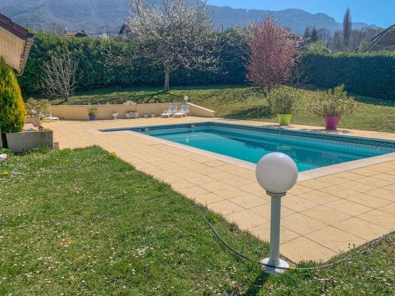 Vente maison / villa Pugny chatenod 798000€ - Photo 3