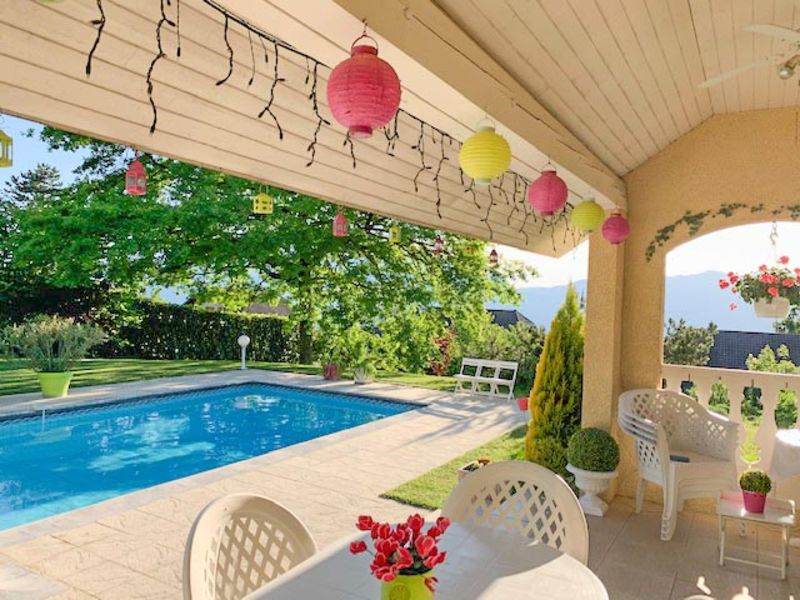 Vente maison / villa Pugny chatenod 798000€ - Photo 12