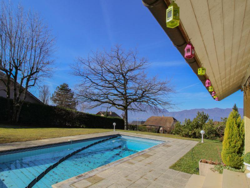 Vente maison / villa Pugny chatenod 798000€ - Photo 14