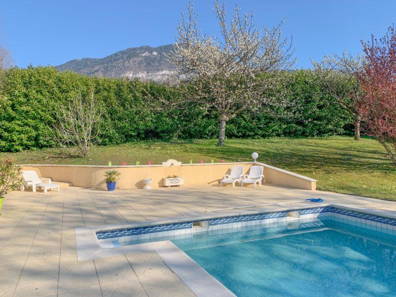 Vente maison / villa Pugny chatenod 798000€ - Photo 15