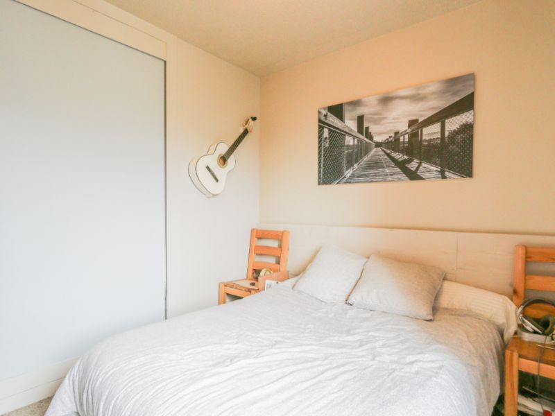 Sale apartment Le chatelard 117000€ - Picture 2