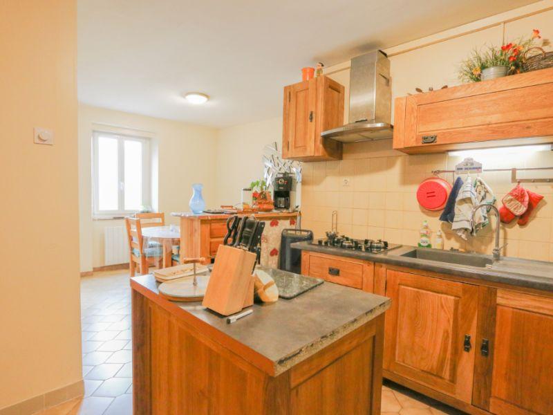 Sale apartment Le chatelard 117000€ - Picture 4