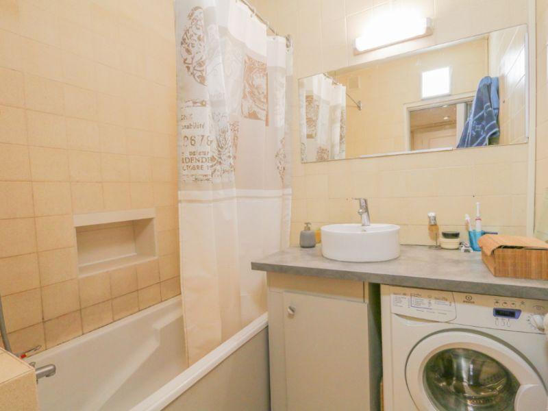 Sale apartment Le chatelard 117000€ - Picture 6