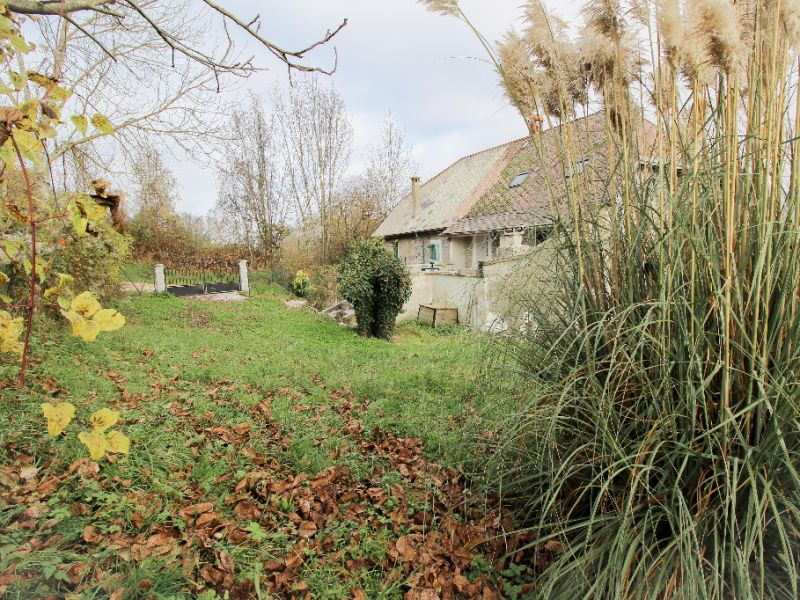 Vente maison / villa Entrelacs 270 000€ - Photo 10