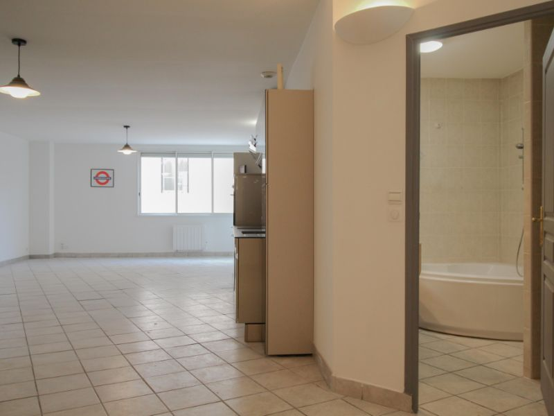 Sale apartment Aix les bains 285000€ - Picture 3