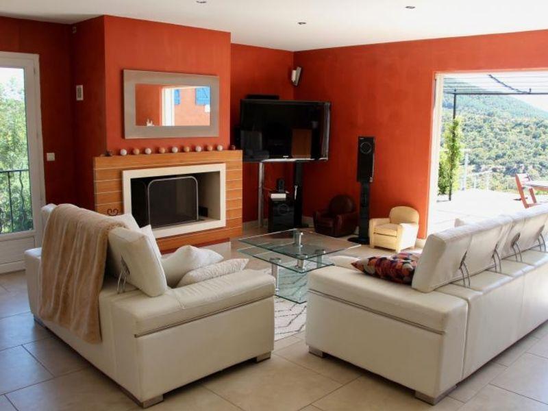 Deluxe sale house / villa La londe les maures 816000€ - Picture 2