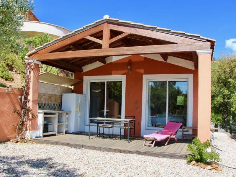 Deluxe sale house / villa La londe les maures 816000€ - Picture 5