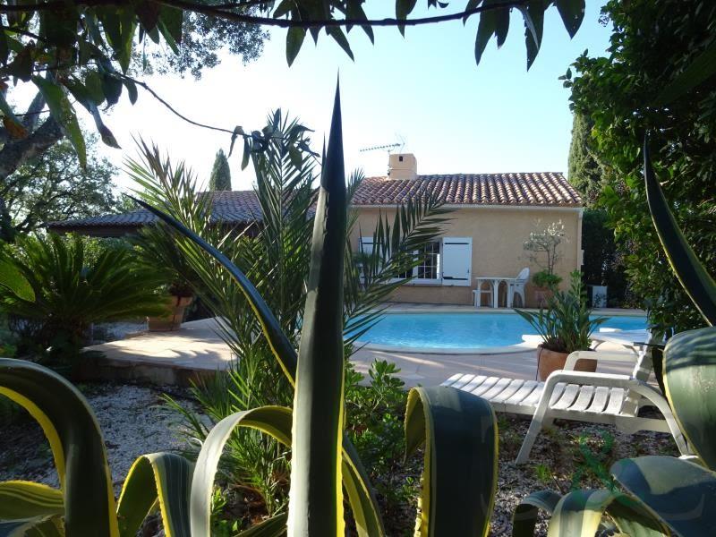 Sale house / villa La londe les maures 535000€ - Picture 2