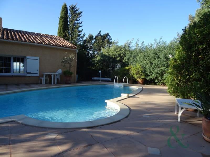 Sale house / villa La londe les maures 535000€ - Picture 3