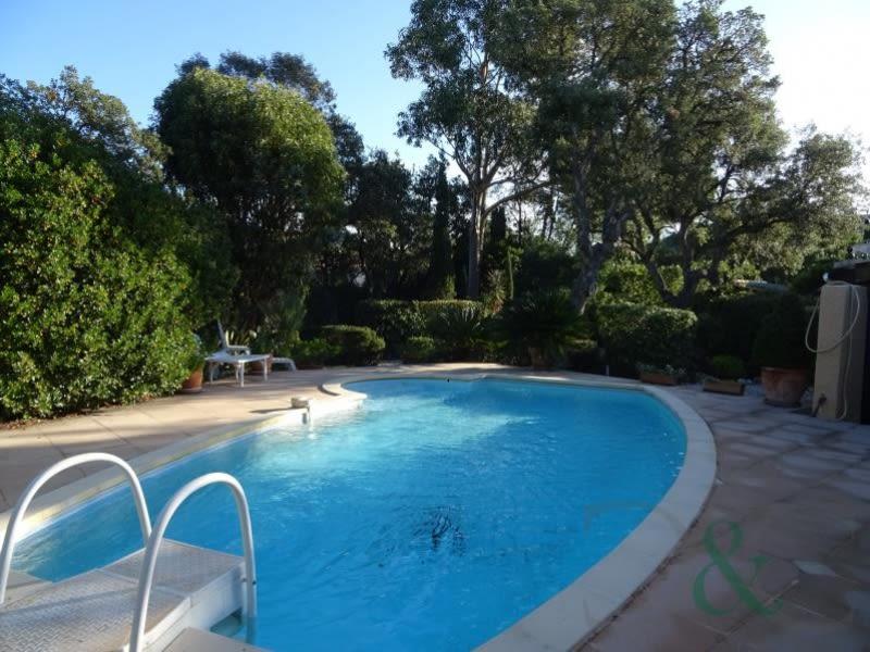 Sale house / villa La londe les maures 535000€ - Picture 5
