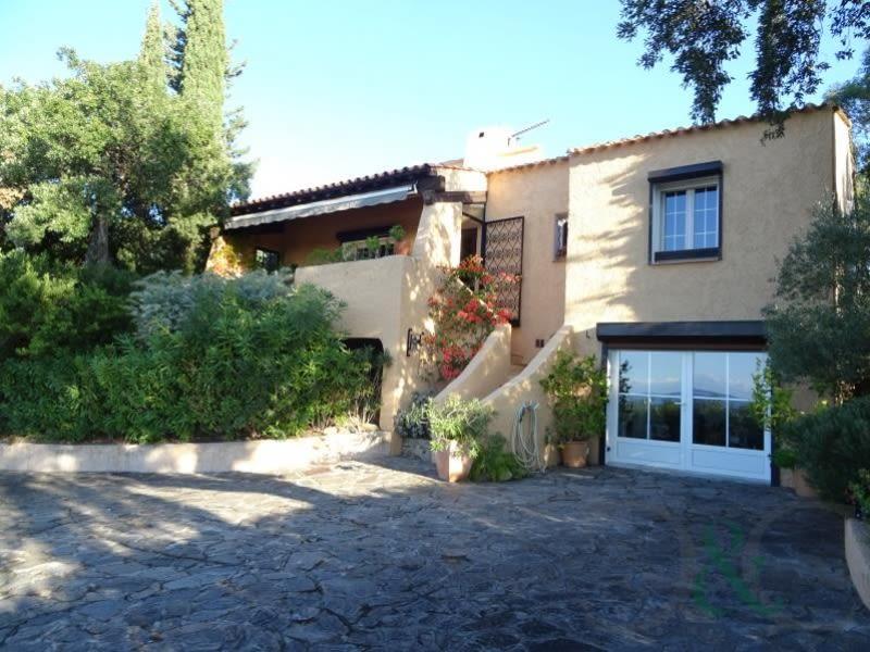 Sale house / villa La londe les maures 535000€ - Picture 8