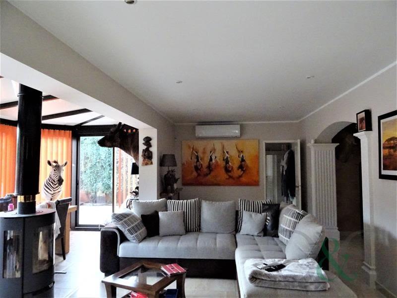 Sale house / villa La londe les maures 509600€ - Picture 2