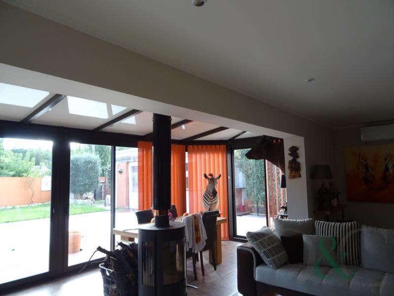 Sale house / villa La londe les maures 509600€ - Picture 4