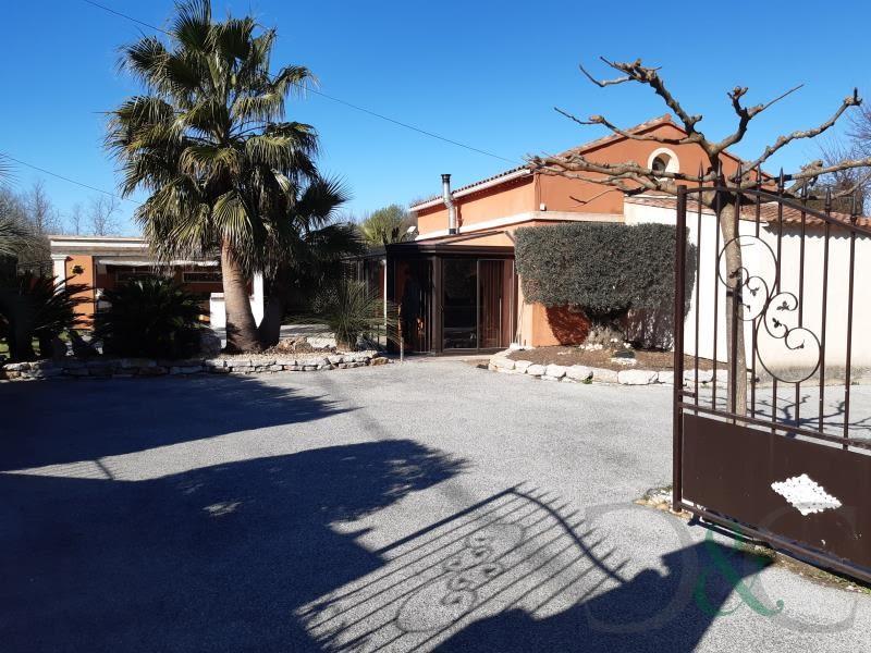 Sale house / villa La londe les maures 509600€ - Picture 5