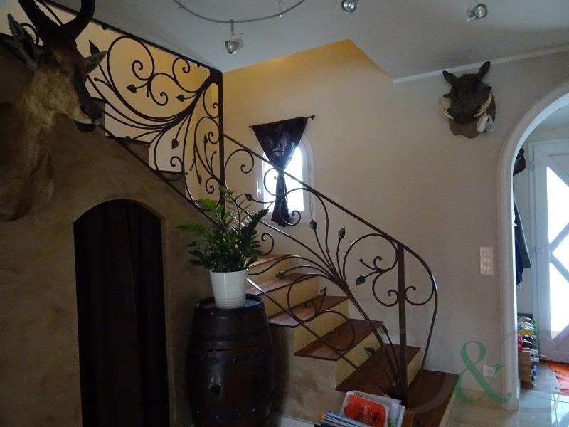 Sale house / villa La londe les maures 509600€ - Picture 6