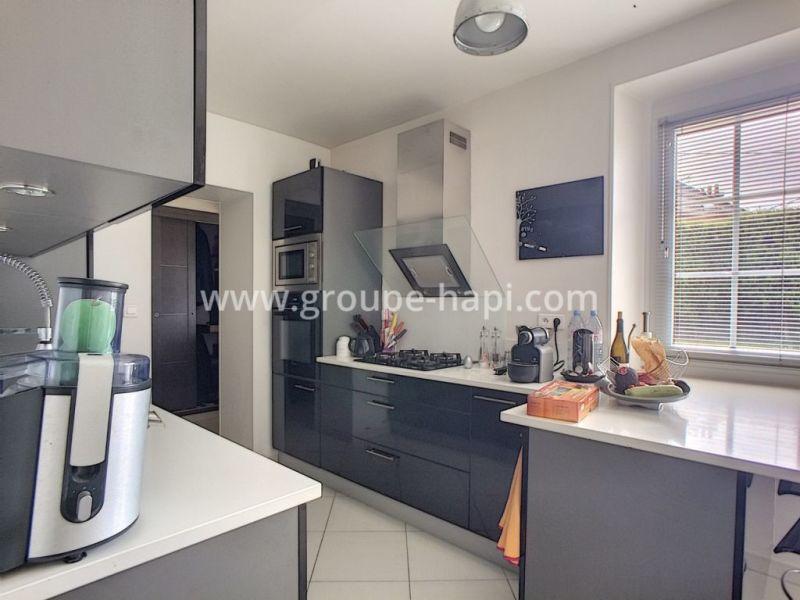 Revenda casa Cires-lès-mello 374000€ - Fotografia 1
