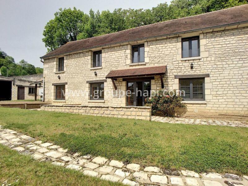 Revenda casa Cires-lès-mello 374000€ - Fotografia 2
