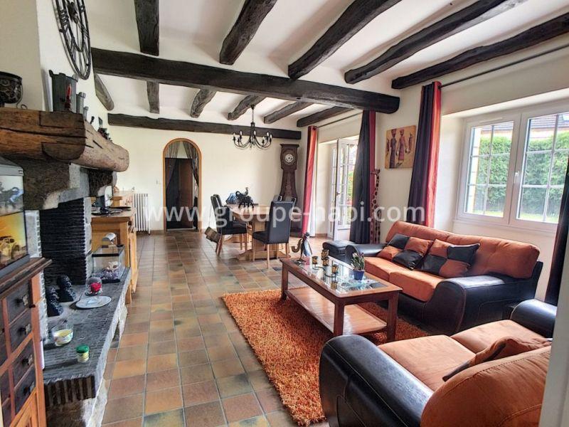 Revenda casa Cires-lès-mello 374000€ - Fotografia 3