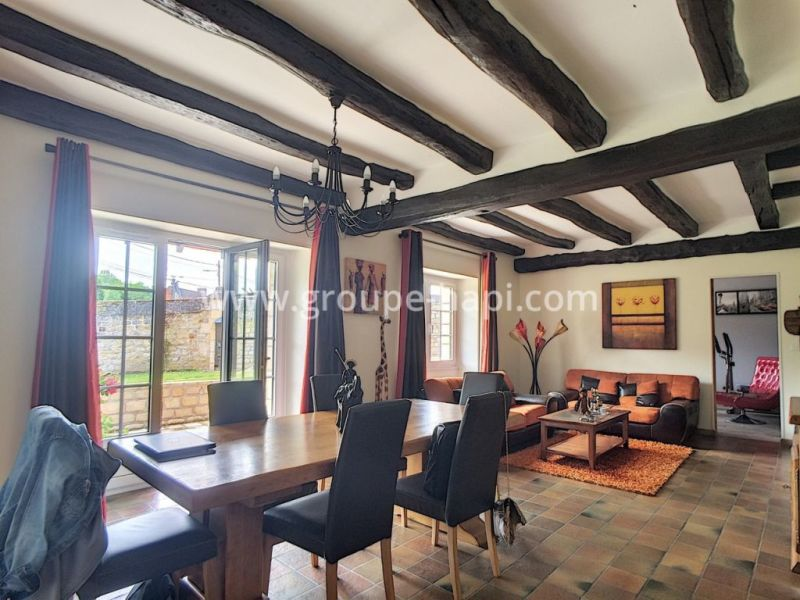 Revenda casa Cires-lès-mello 374000€ - Fotografia 4