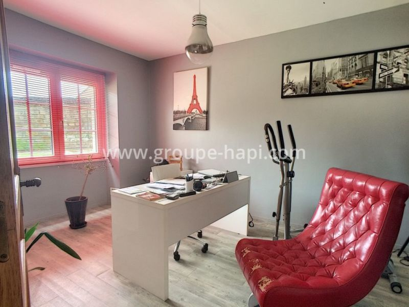 Revenda casa Saint-leu-d'esserent 374000€ - Fotografia 5