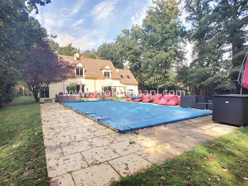 Revenda casa Chantilly 698000€ - Fotografia 1