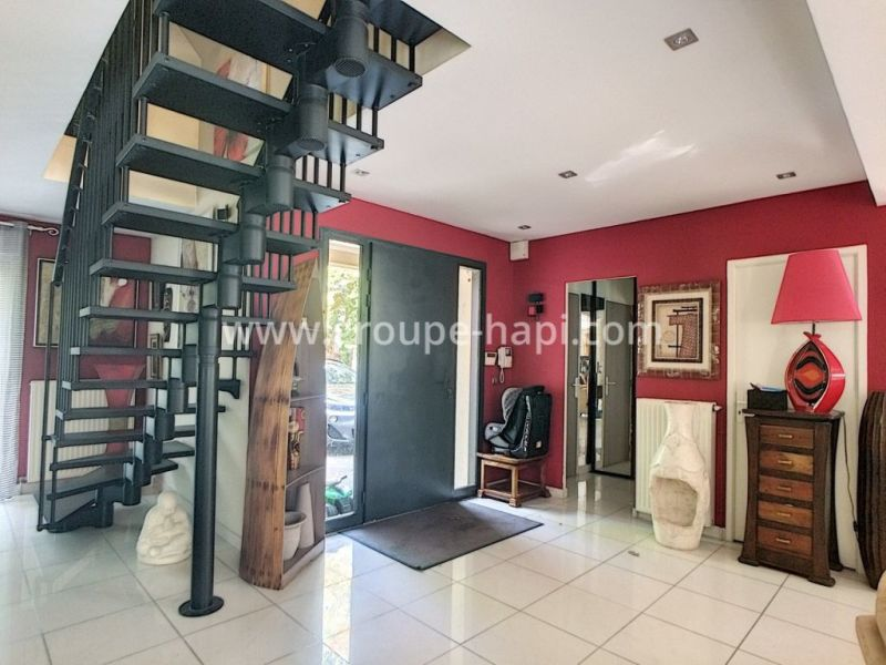 Verkauf haus Chantilly 698000€ - Fotografie 3