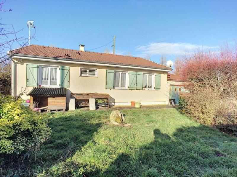Revenda casa Nanteuil-le-haudouin 239000€ - Fotografia 1