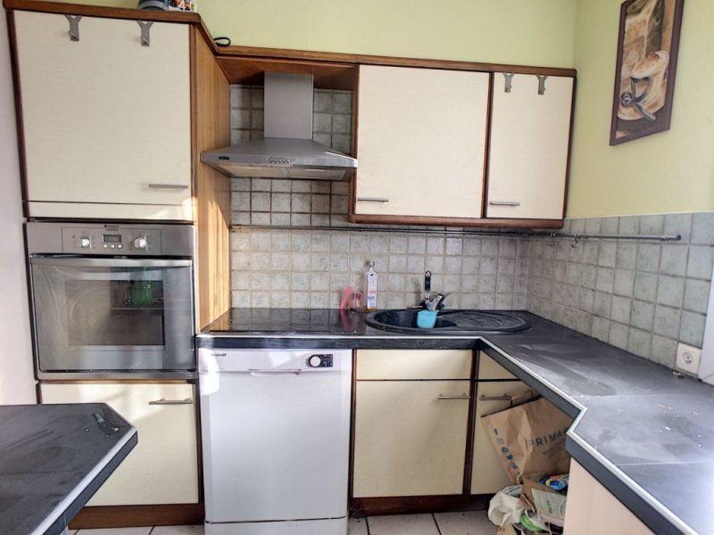 Revenda casa Crépy-en-valois 239000€ - Fotografia 3