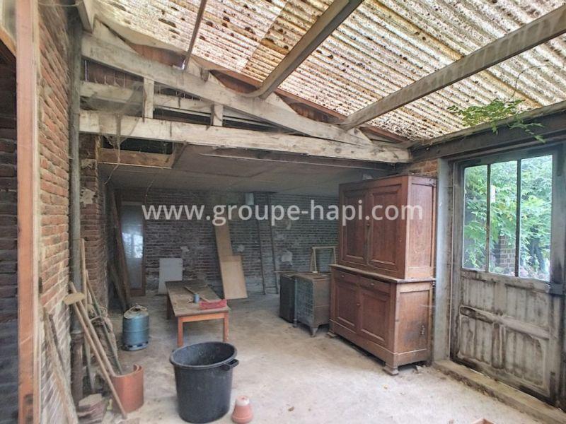 Verkauf haus Estrées-saint-denis 149000€ - Fotografie 9