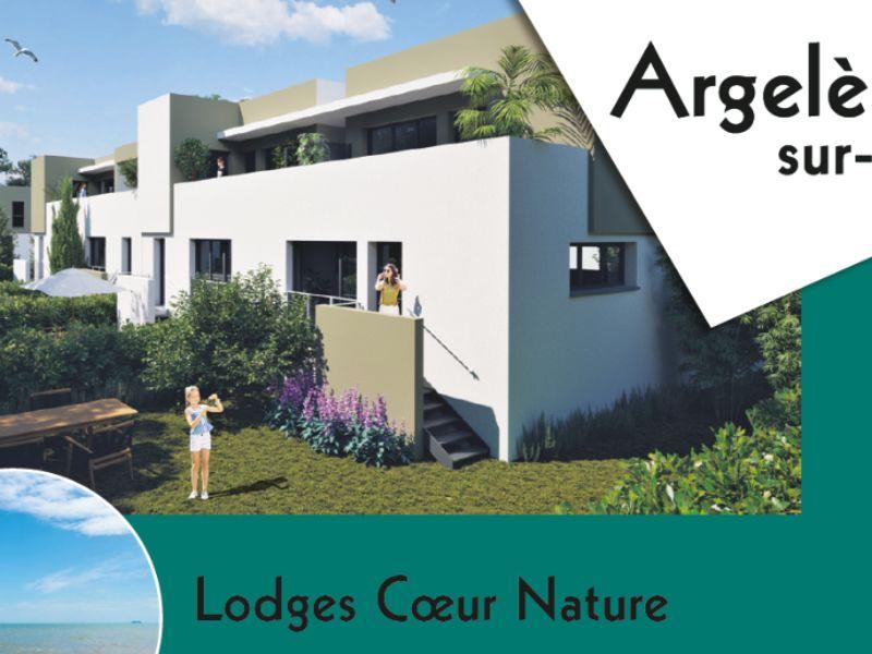 Vente appartement Argeles sur mer 250539€ - Photo 1