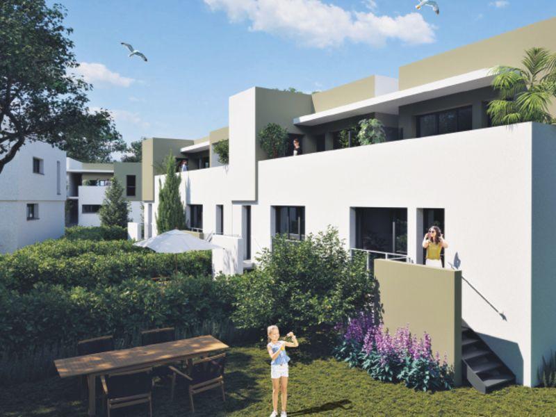 Vente appartement Argeles sur mer 250539€ - Photo 2